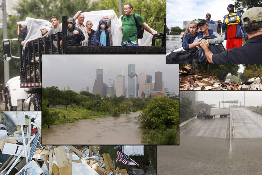 On Saturday, August 25, 2018, a year to the day after Hurricane Harvey slammed into Texas, Harris County voters approved a $2.5 billion bond measure to finance hundreds of flood control projects.