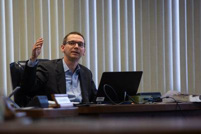 Texas Education Commissioner Mike Morath on Monday expanded the duties of a state monitor overseeing some Houston school district activities.