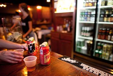 Texas bars can reopen Friday for the first time in more than a month. But they must limit how many customers are inside.