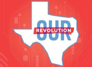 Our Revolution Texas
